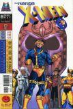 X-Men: The Manga (1998) 05