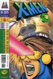 X-Men: The Manga (1998) 08