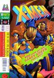 X-Men: The Manga (1998) 24