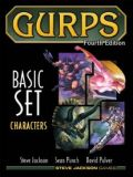 GURPS Basic Set - Characters: Fourth Edition
