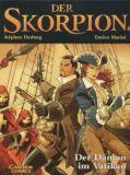 Der Skorpion 04: Der Dämon im Vatikan