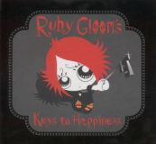 Ruby Glooms Keys to Happiness: The Way Home & The Bittersweet S