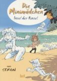 Die Minimädchen 03: Insel der Pinsel