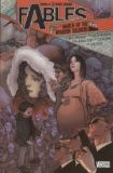 Fables TPB 04: March of the Wooden Soldiers