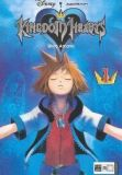 Kingdom Hearts 01