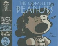The Complete Peanuts 02: Dailies & Sundays 1953 to 1954 HC