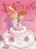 Titeuf 09: Tanja heiratet