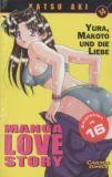 Manga Love Story 14: Yura, Makoto und die Liebe