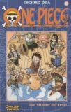 One Piece 32: Die Stimme der Insel