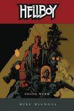 Hellboy 06: Sieger Wurm