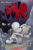 Bone TPB 1: Out from Boneville