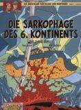Blake und Mortimer 14: Die Sarkophage des 6. Kontinents, Teil 2: Das Duell