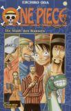 One Piece 34: Die Stadt des Wassers