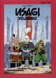 Usagi Yojimbo TPB 2