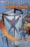 Fantastic Four/Spider-Man Classic TPB