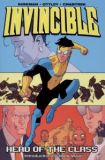 Invincible (2003) TPB 04: Head of the Class