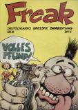 Freak (1983) 08: Deutschlands grösste Bierzeitung