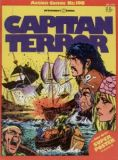 Action Comic 108: Capitan Terror