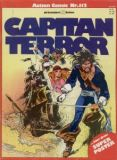 Action Comic 112: Capitan Terror