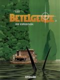 Betelgeuze (2003) 03: Die Expedition
