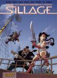 Die Chroniken von Sillage 1