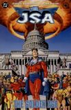 JSA: The Golden Age (1993) TPB
