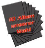 Comic-Alben-Set: 10 Alben unserer Wahl