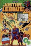Justice League Unlimited TB 1: United they stand