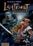 Lanfeust der Sterne (2003) 04: Die Weltentrinker