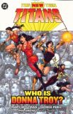 The New Teen Titans: Who is Donna Troy? TPB