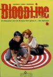 Bloodline 01: Roter Mond