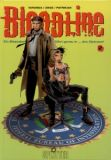 Bloodline 02: Die Hetzjagd