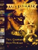 Mirrormask: The illustrated Film Script
