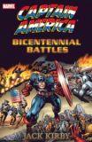 Captain America: Bicentennial Battles TPB