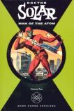 Doctor Solar, Man of the Atom HC 2