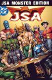 JSA Monster Edition (2003) 02