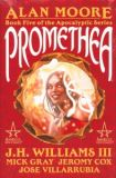 Promethea HC 5: Collected Edition