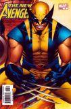 New Avengers (2005) 03 [Olivier Coipel Variant]