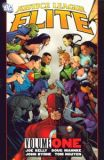 Justice League Elite TPB 1