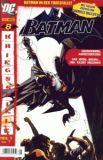Batman (2004) 08: Kriegsspiele