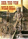 Tod von Wild Bill