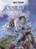 Die Türme von Bos-Maury 11: Assunta