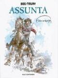 Die Türme von Bos-Maury 11: Assunta (Luxusausgabe)
