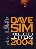 Dave Sim: Collected Letters 2004