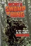 The Secret of the Swamp Thing TB