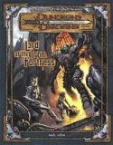 Lord of the Iron Fortress (Dungeons & Dragons)