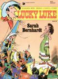 Lucky Luke 35: Sarah Bernhardt
