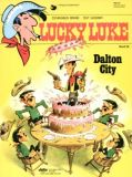 Lucky Luke 36: Dalton City