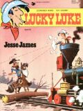 Lucky Luke 38: Jesse James