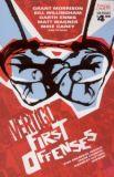 Vertigo: First Offenses TP